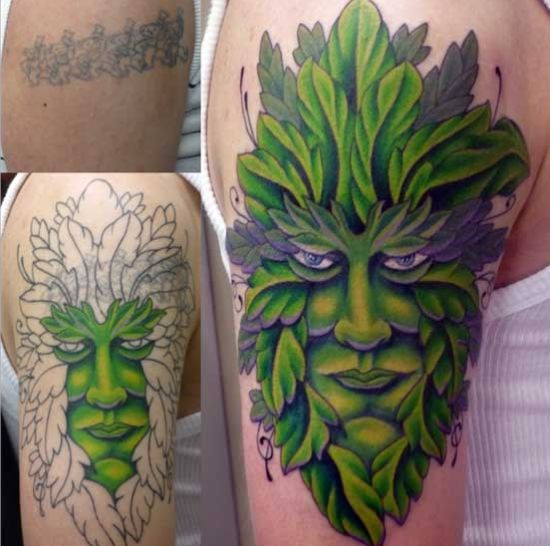 tattoo cover up ideas. cover up tattoo ideas.