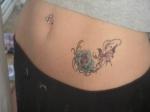 tribal temporary tattoos