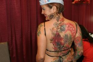 custom temporary tribal tattoos