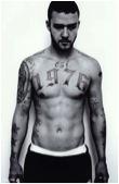 Justin Timberlake Tattoos